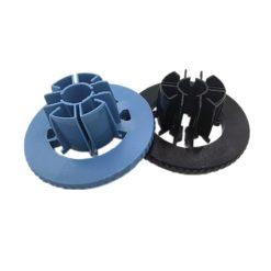 Moyeu de broche – bleu et noir hp 500